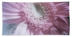 Beach Towel featuring the photograph Spring Flower by Robert Knight