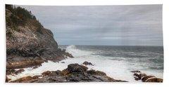 Squeaker Cove Beach Sheet