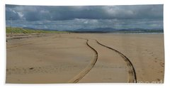 Srah Beach Claggan Island Beach Sheet