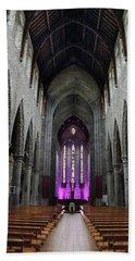 St. Mary's Cathedral, Killarney Ireland 1 Beach Sheet
