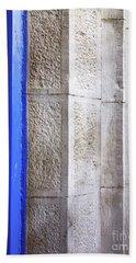 St. Sylvester's Doorway Beach Sheet