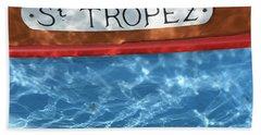 St. Tropez Beach Sheet
