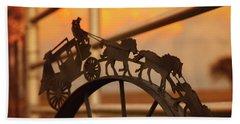 Stagecoach Sunset Beach Sheet