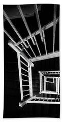 Staircase I Beach Sheet