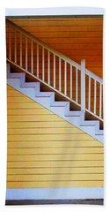 Stairs Beach Sheet