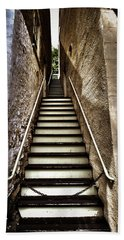 Stairway Beach Sheet