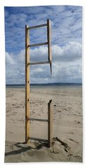 Stairway To Heaven Beach Sheet