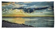 Stallion Sunset Beach Sheet