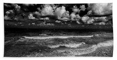 Starfish Beach Beach Sheet