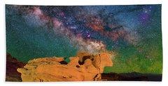 Stargazing Bull Beach Sheet