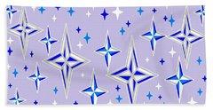 Starlight 11 Beach Sheet