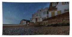 Starry Skies Beach Towel