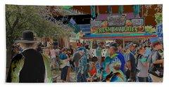State Fair Beach Sheet