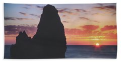 Stay In This Moment Beach Towel