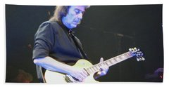 Steve Hackett Beach Towel