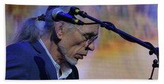 Steve Howe From Yes Beach Sheet