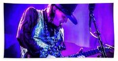 Stevie Ray Vaughan - Tightrope Beach Sheet