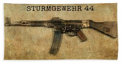 Stg 44 Sturmgewehr 44 Beach Sheet