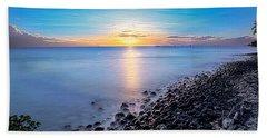Stiletto Shore Beach Sheet