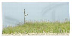 Still Standing Beach Towel