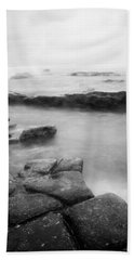 Beach Towel featuring the photograph Stillness And Strength by Parker Cunningham