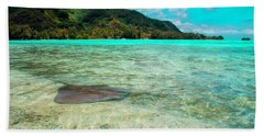 Stingray Beach Sheet
