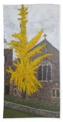 St.james Church, Exeter Beach Sheet