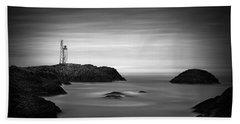 Stokksnes Lighthouse Beach Sheet