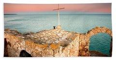 Stone Chapel Beach Sheet
