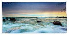 Stone Rush Beach Sheet