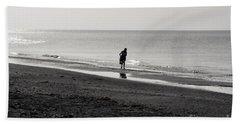 Stooping Beach Sheet