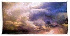 Storm Beach Sheet
