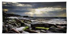 Storm's End Beach Sheet