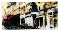 street in Bath Beach Sheet
