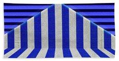 Stripes Beach Sheet