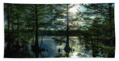 Stumpy Lake Beach Sheet