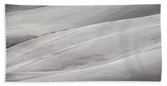 Sullied Beach Towel
