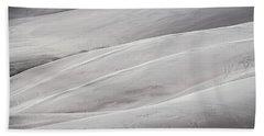 Sullied Beach Sheet