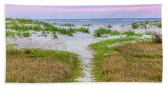 Sullivan's Island Natural Beauty Beach Towel