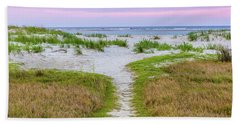 Sullivan's Island Natural Beauty Beach Sheet