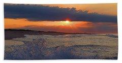 Summer Dawn I I Beach Towel