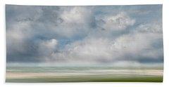 Summer Day, Dennis Beach Sheet
