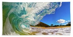 Summer Days Beach Towel by James Roemmling