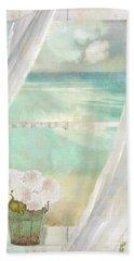 Summer Me Beach Towel