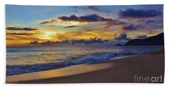 Beach Towel featuring the photograph Summer Solstice 2016 by Craig Wood