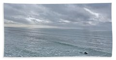 Along The North Coast Beach Sheet