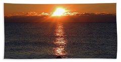 Sun Chasers I I I Beach Sheet