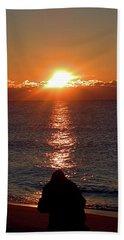 Sun Chasers I I I Beach Towel