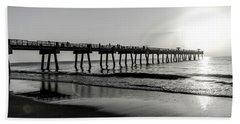 Sun Led Beach Sheet