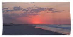Beach Towel featuring the photograph Sun Pop by  Newwwman